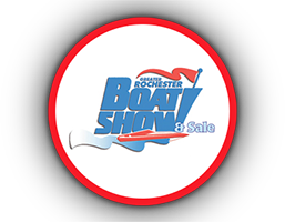 Rochester Boat Show Logo
